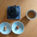 風邪を引いたら梅醤番茶で体を温める