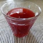 梅酢はインフルエンザウイルスを抑える作用があるらしい?