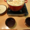 手づくりの自家製ポン酢でお鍋