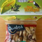 飲むサラダと呼ばれている「マテ茶」&スーパーフード「ブラジルナッツ」