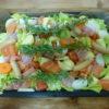 「ぎゅうぎゅう焼き」は作るの簡単&栄養たっぷり♪