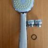 【簡単DIY】シャワーヘッドの取り換え