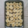 BRUNOミキサーで【簡単ヘルシーおやつ】冷凍バナナで「豆乳バナナスムージー」