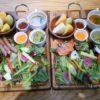 阪急梅田「おやさいガーデンTIERRA」でお野菜たっぷりヘルシーランチ