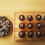 【バレンタイン友チョコのお返し】(くみんちゅさんレシピ)マフィン&(なかしましほさんレシピ)クッキー